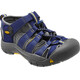 Keen Newport H2 Sandals Children Blue Depths/Gargoyle